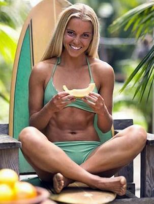 manfaat melon bagi kulit