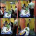 Gambar Menyedihkan Budak 5 Tahun Didera Sehingga Patah Tulang