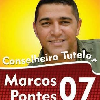 MARCOS PONTES N° 7