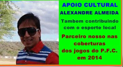 PARCEIRO DR ALEXANDRE