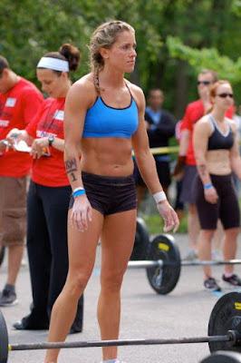 Female Sport