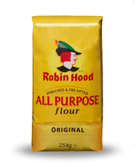 Robin Hood Flours