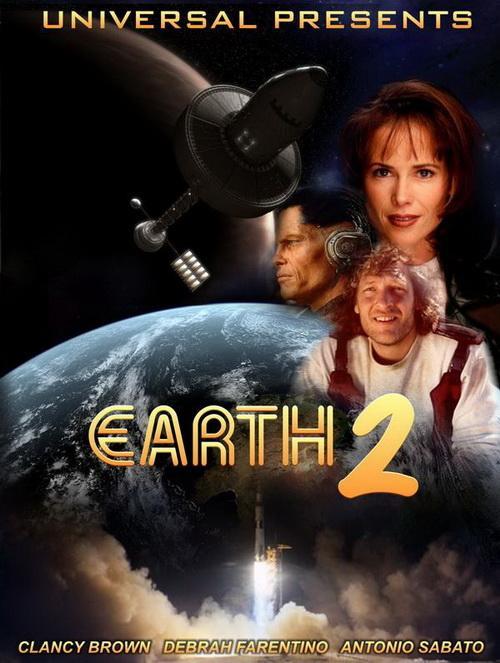 Ziemia 2 / Earth 2 (1994-1995) DVDRip.XviD-NN / Napisy PL - wklejone *dla EXSite.pl*