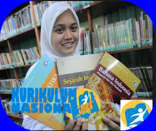Buku Kurikulum 2013 Hasil Revisi Baru Kelas 9 SMP/MTS