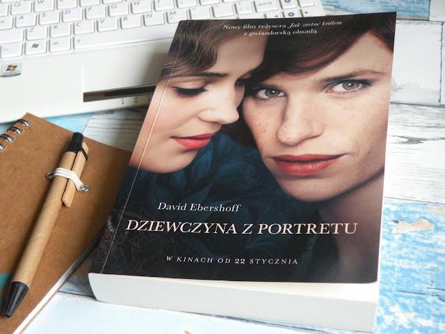 Dziewczyna z portretu książka i film