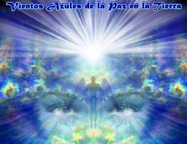 En relación con los Vientos Azules y la Energía del Arcángel Miguel deseo crear la Paz para mí mismo en mi corazón.