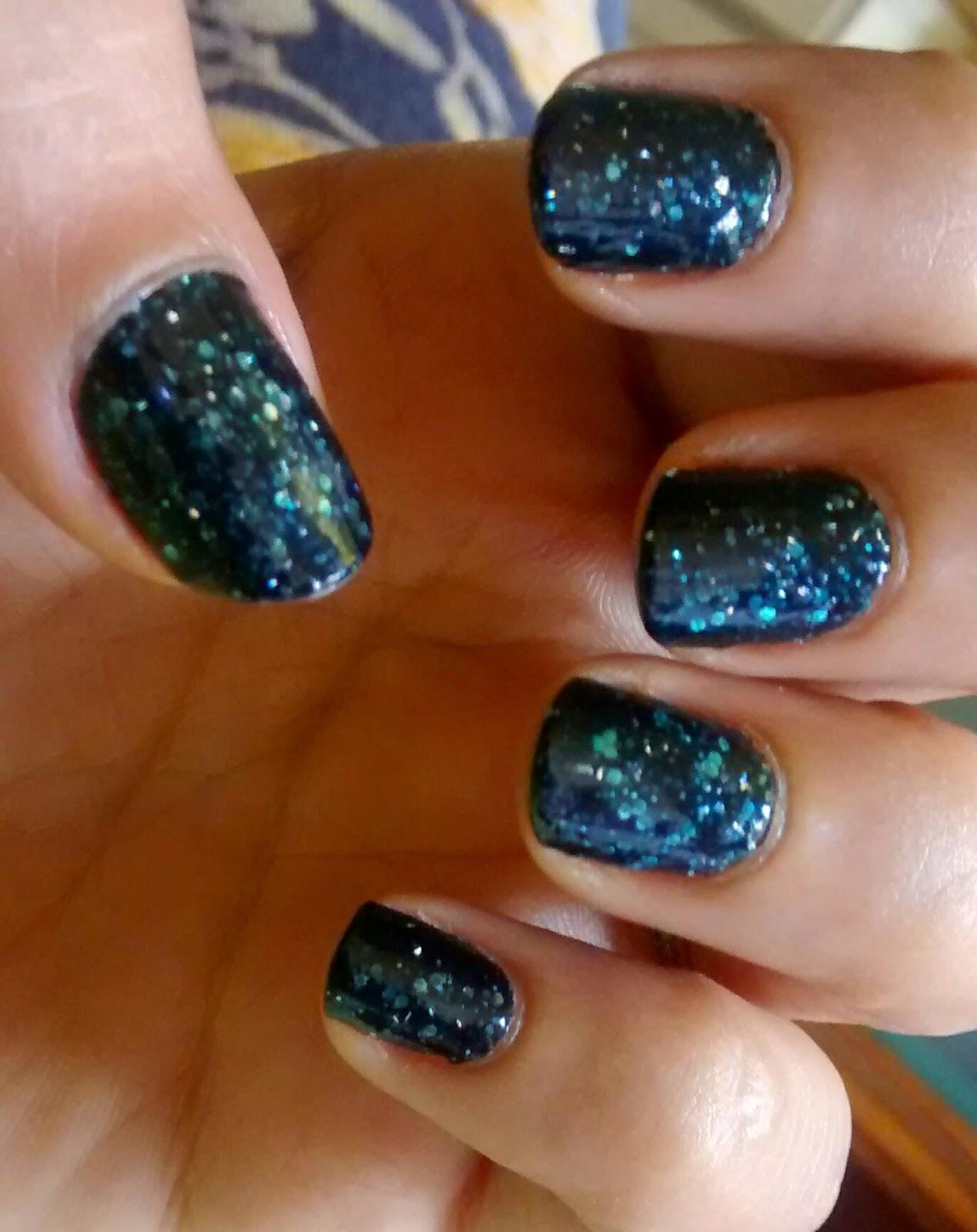 Revlon Nail Enamel - Elusive #474