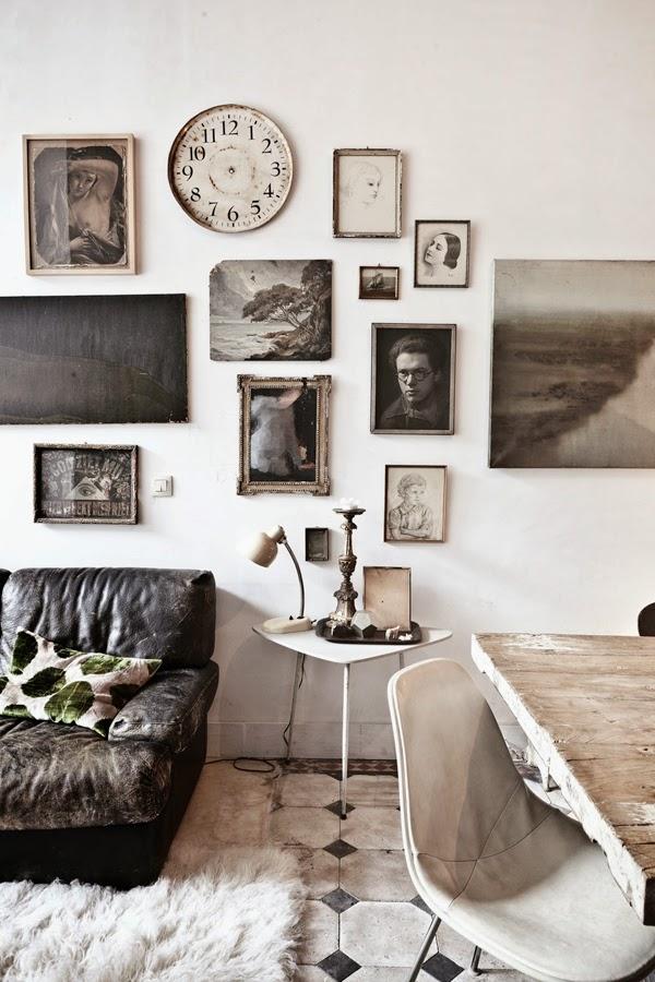 la maison bucolique d 39 une archi d 39 int rieur belge