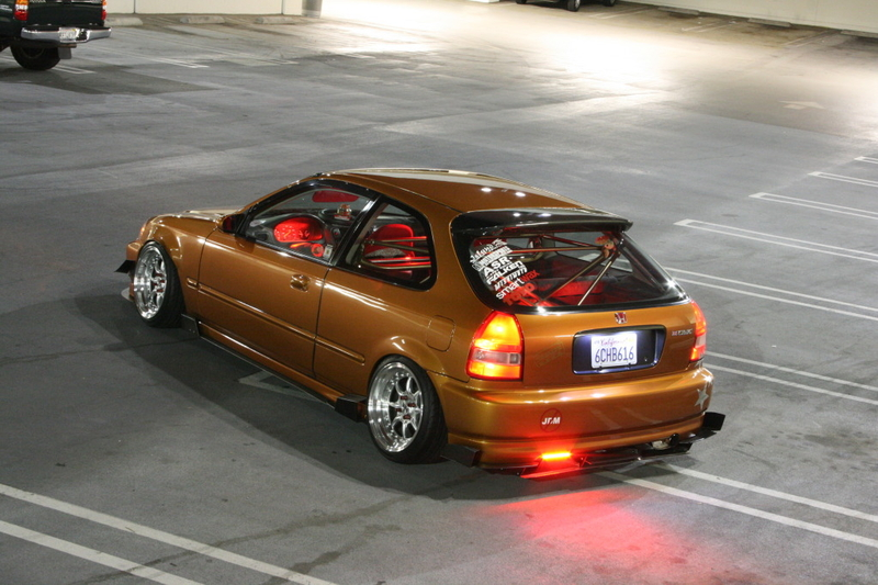 ... Latest Models, Car Prices, Reviews, and Pictures: Modified Honda Civic