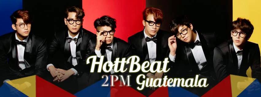 Hottbeat Guatemala