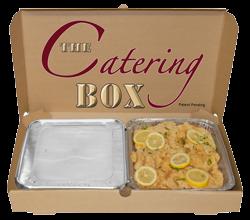 Gudangnya Proposal Contoh Proposal Usaha Catering Box
