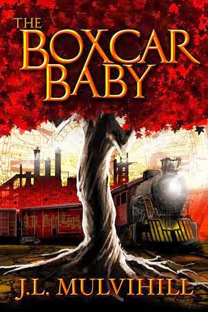 The Boxcar Baby $100 Book Blast