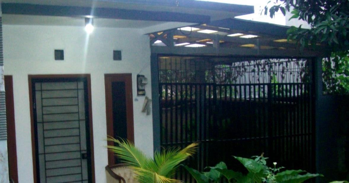 rumah asri minimalis gallery taman minimalis