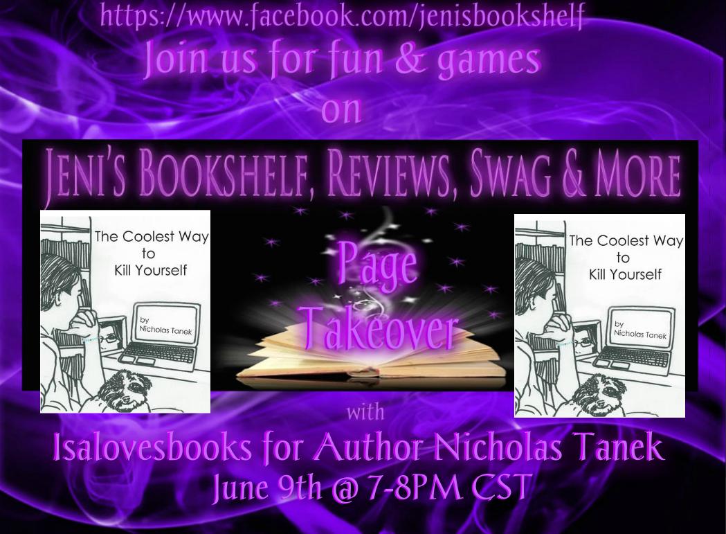 https://www.facebook.com/jenisbookshelf?ref=bookmarks