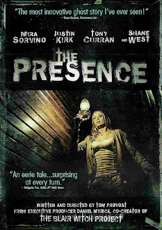 The Presence DVD FULL