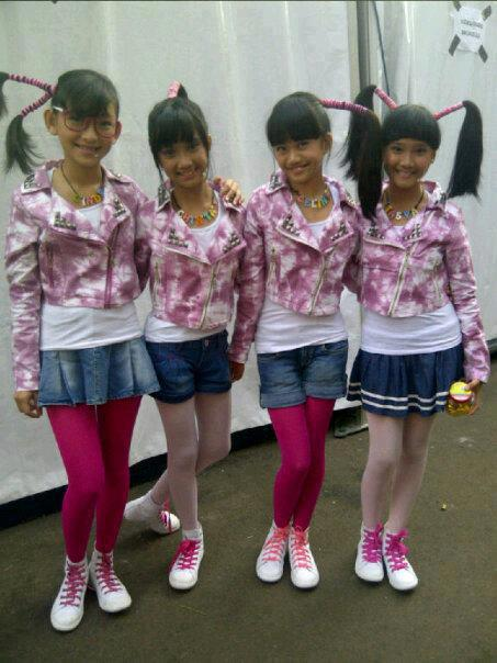 Foto swittins dan coboy junior 58