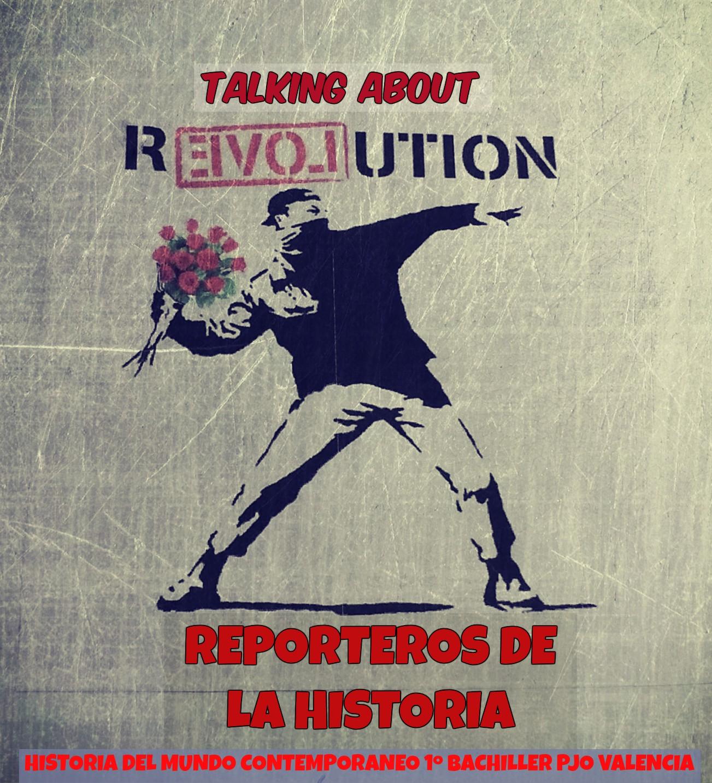 "RADIO ""REVOLUTIONPJO"""