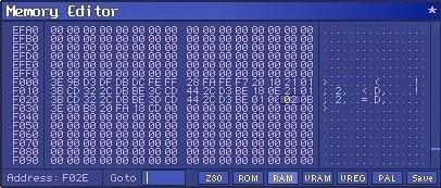 machine code programming