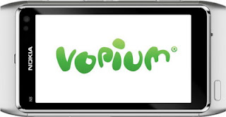 Vopium mobile VoIP app for Nokia N8 Symbian^3 phone released