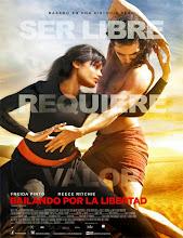 Desert Dancer (Bailando por la libertad) (2014)