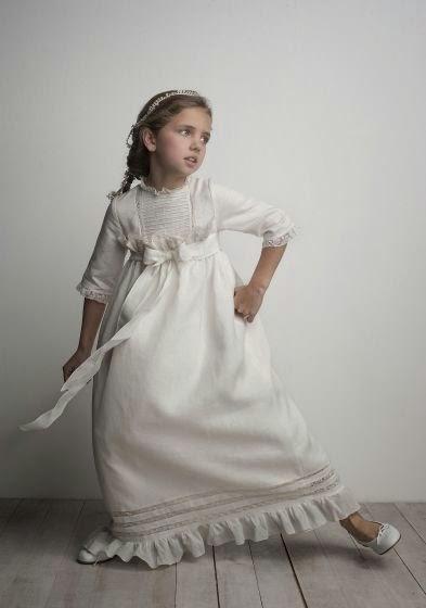 #vestido #primeracomunion #labube