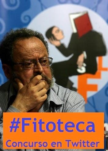 #Fitoteca, concurso en Twitter