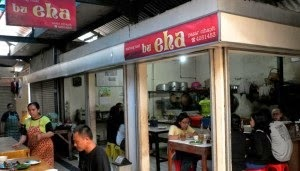 WISATA KULINER Masakan FAVORITE Di Kota Bandung