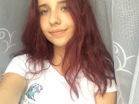 Hi, I'm Martyna