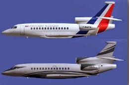Scarica i migliori aerei di FSX - The Best downloads
