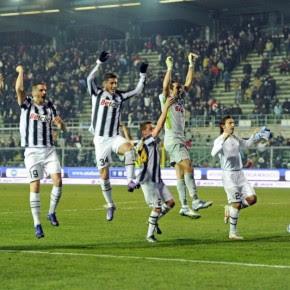 Juventus Campeón de la Serie A  2011 - 2012