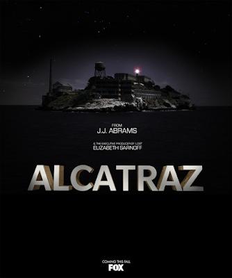 """Comunidad Alcatraz : """" La nueva lost? """""""