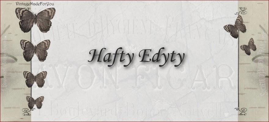 Hafty Edyty
