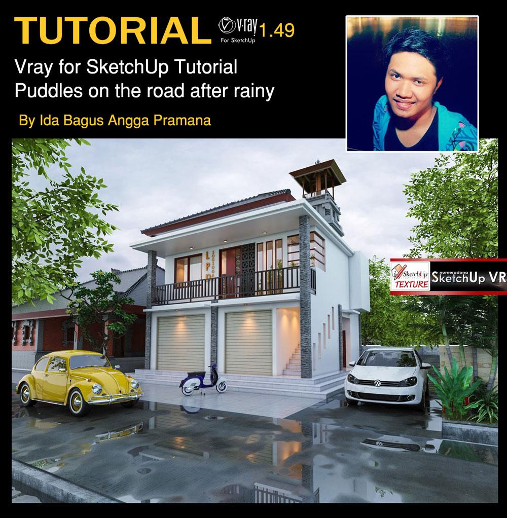 Image Gallery sketchup 8 tutorials