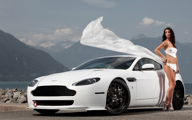 Aston Martin_HD_Desktop_Wallpapers_sexy girls