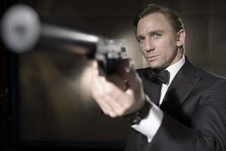Daniel Craig from IMDb