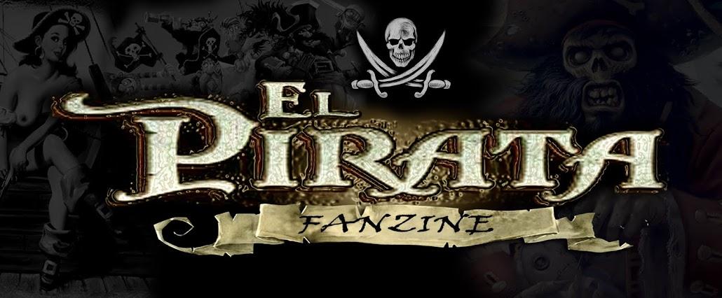 El Pirata Fanzine
