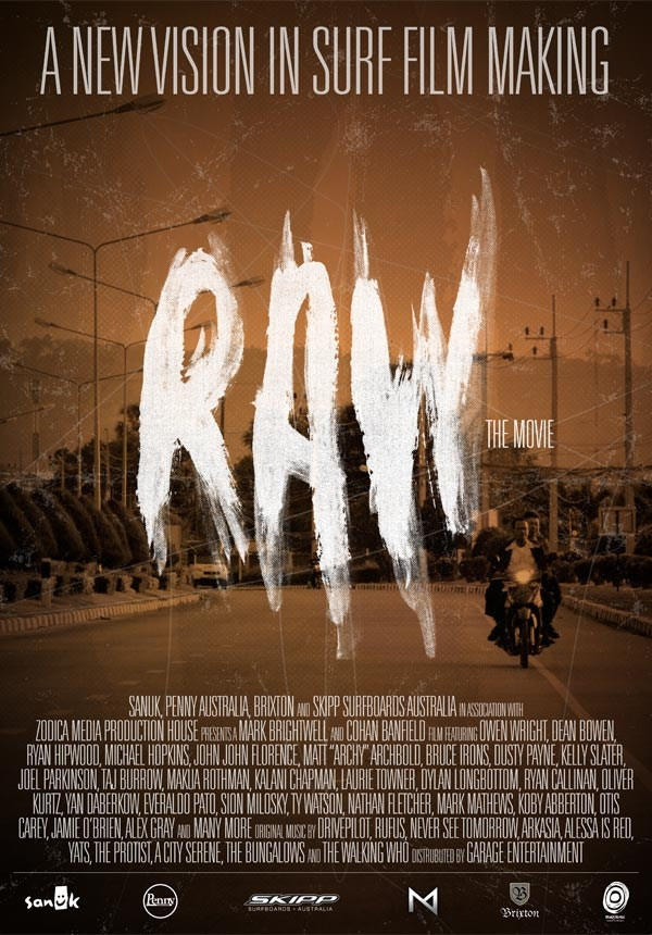 Raw: The Movie