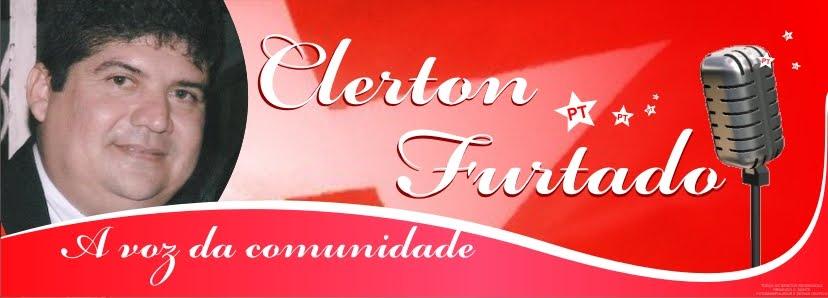 CLERTON FURTADO