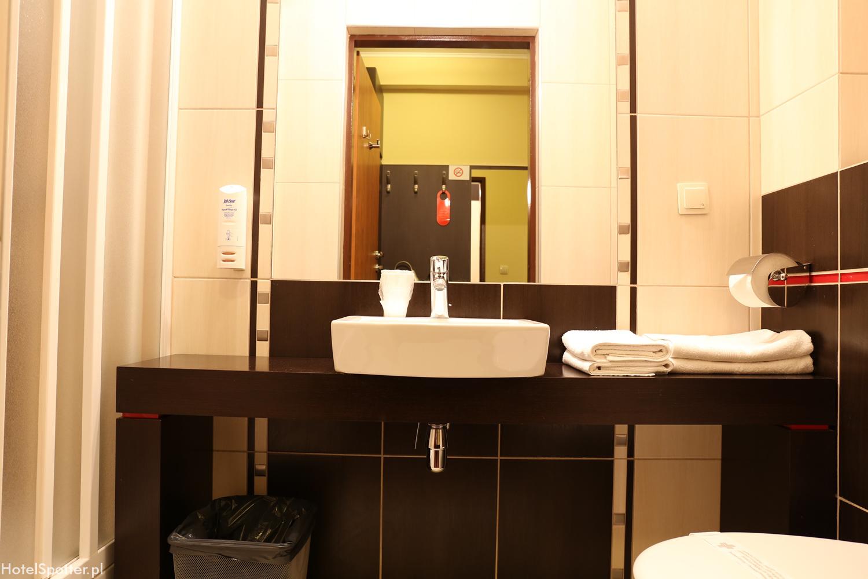 Hotel Liburnia Cieszyn - opinia, recenzja, blog