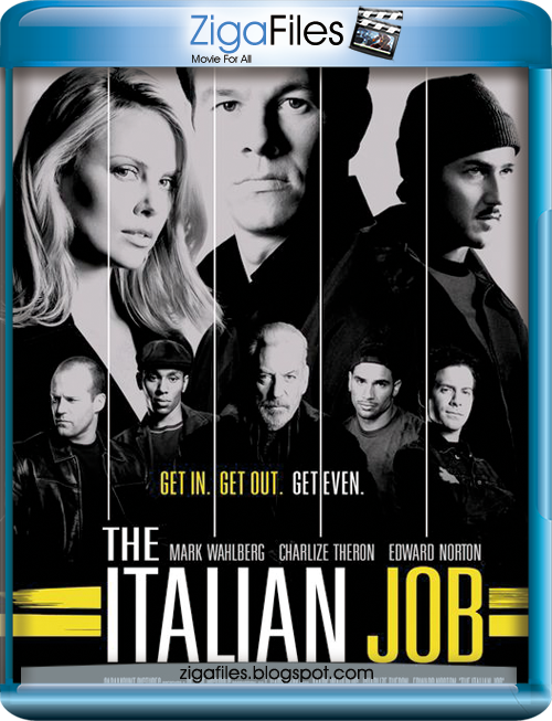 the italian job movie analysis Overview of the italian job, 1969, directed by peter collinson, with michael caine, noël coward, maggie blye, at turner classic movies.