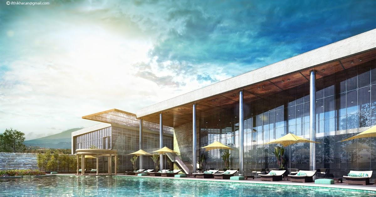 Modern House With Pool Foto Bugil Bokep 2017