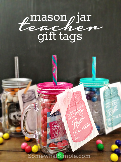 Mean mommy academy somewhat simple mason jar teacher gift tags negle Choice Image