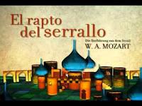 El Rapto del serrallo : ópera en 3 actos de Wolfgang Amadeus Mozart / libreto de Christoph Friedrich Bretzner y Gottlieb Stephanie (El Joven). (1995)