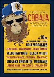FESTIVAL COBAIA
