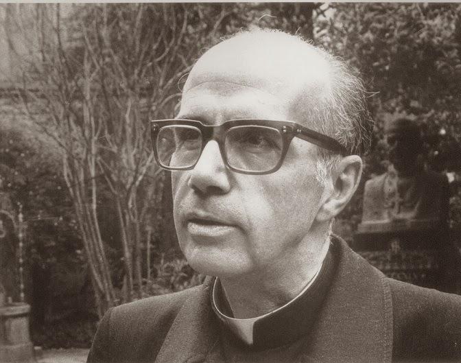 Monseñor Vicente Zaspe