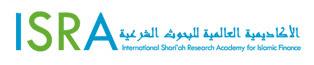 Anugerah Biasiswa Syariah - Akademi Penyelidikan Syariah Antarabangsa Dalam Kewangan Islam (ISRA) Sepanjang Tahun