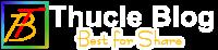 Thucle Blogs