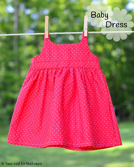 Free Sewing Patterns - Girls Summer Dresses