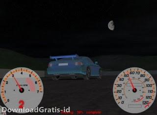 Game Balap Mobil Drifting
