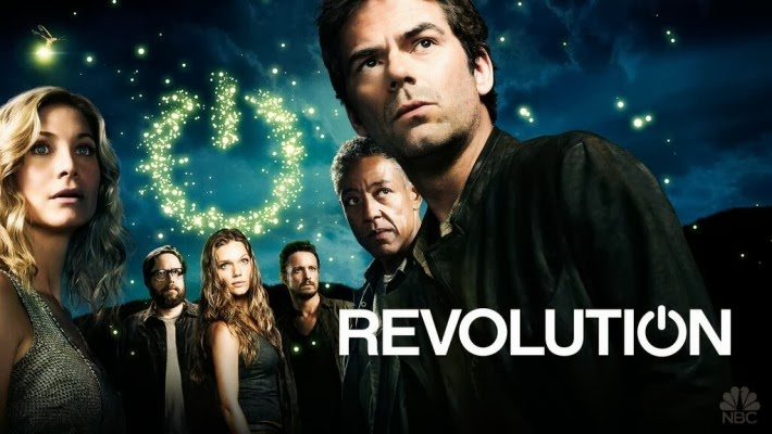 "Revolution - Declaration of Independence - Review : ""Run, You Idiots!"""